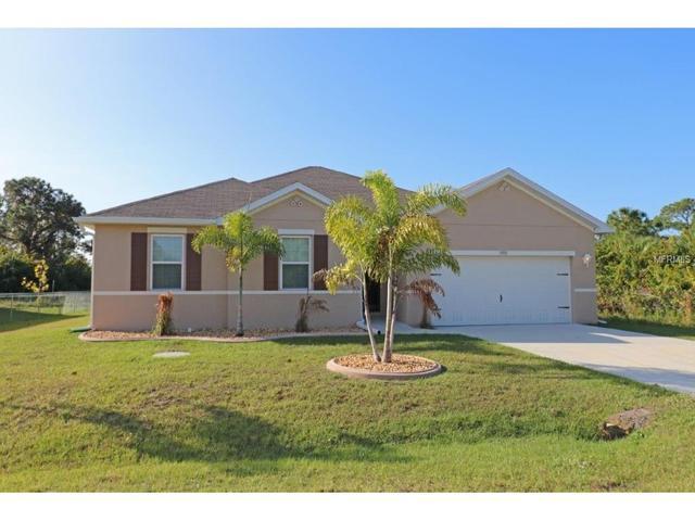 15351 Ancel Cir, Port Charlotte, FL 33981