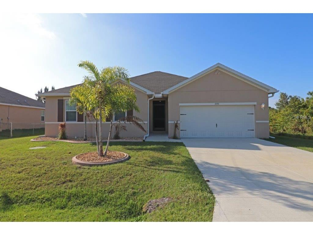 15351 Ancel Circle, Port Charlotte, FL 33981