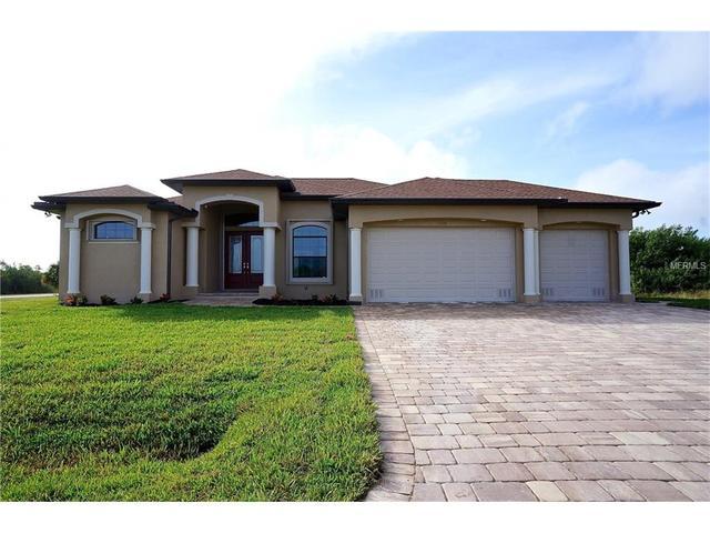 15370 Appleton Blvd, Port Charlotte, FL 33981