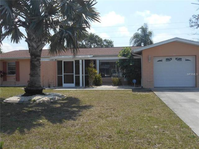 65 Annapolis Ln, Rotonda West, FL 33947