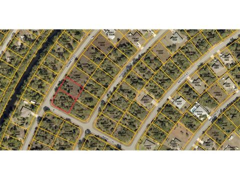 Kennett Street, North Port, FL 34288