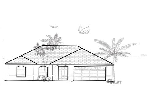 2451 Tamarind St, Port Charlotte, FL 33948
