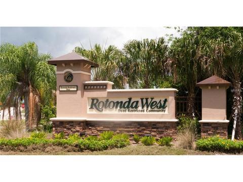 260 Fairway Rd, Rotonda West, FL 33947