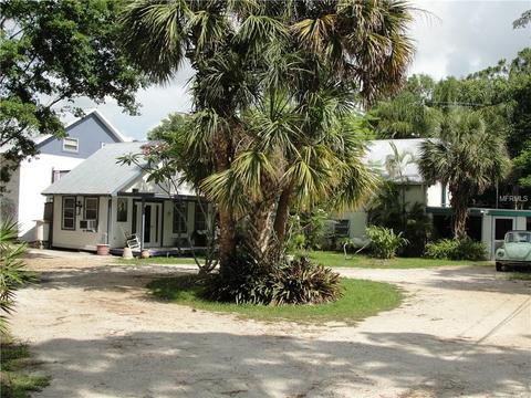 Lemon Bay Park, Englewood FL Sarasota County Single Family