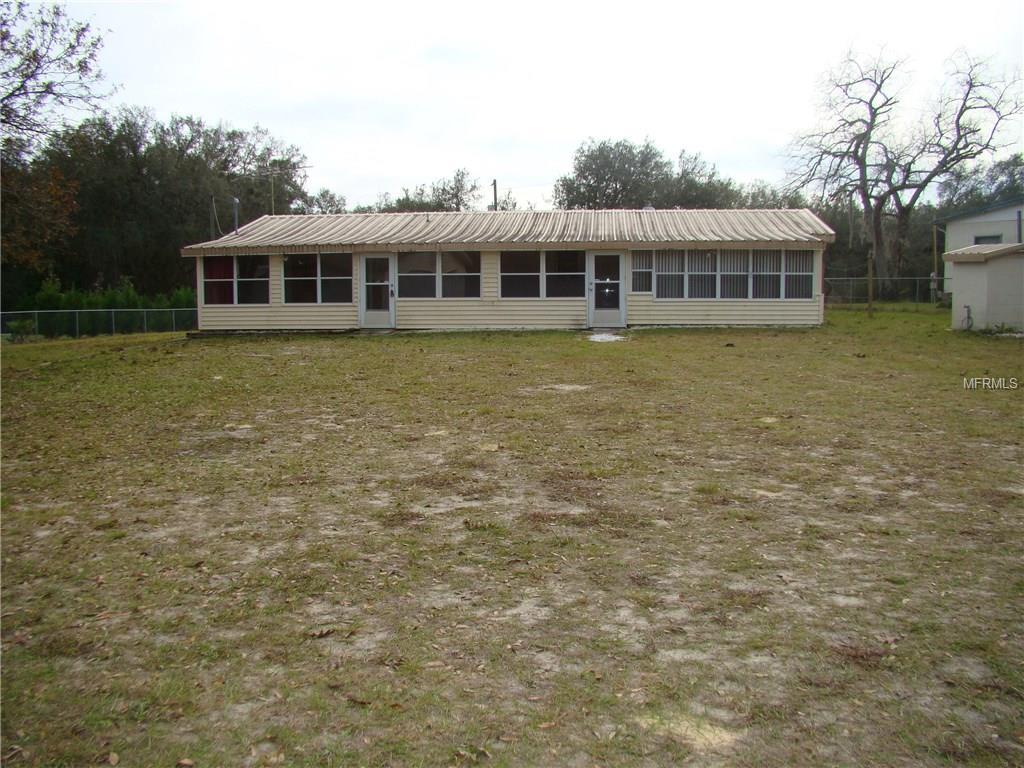 35074 Reynolds St, Dade City, FL