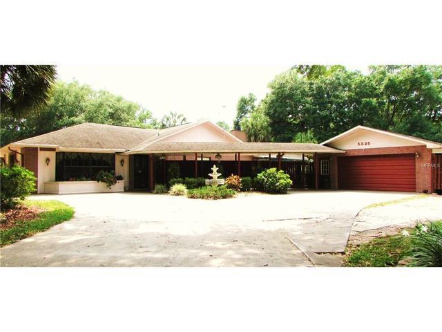 5525 Elaine Dr, Zephyrhills, FL