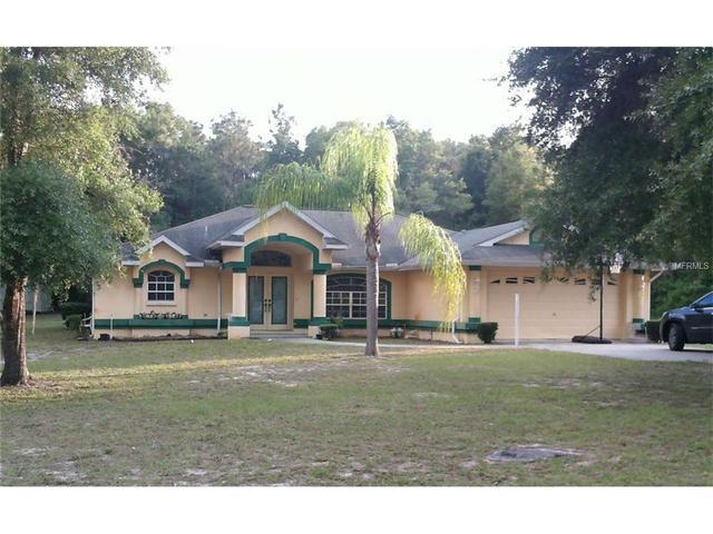 34320 Ridge Manor Blvd, Dade City, FL