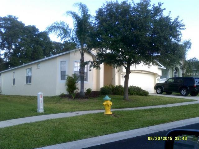 7627 Jeno St, Zephyrhills, FL
