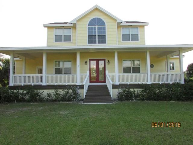 12509 Green Oak Ln, Dade City, FL 33525