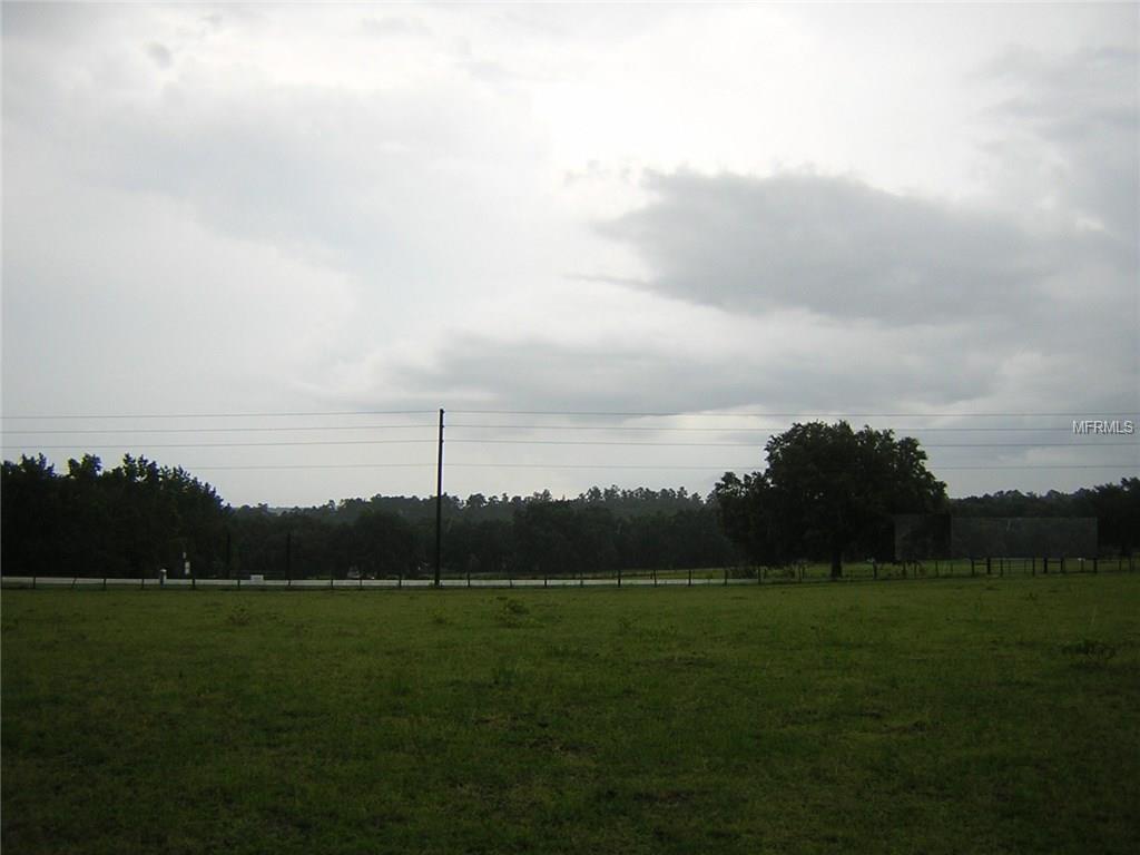 Hayman Road, Brooksville, FL 34602