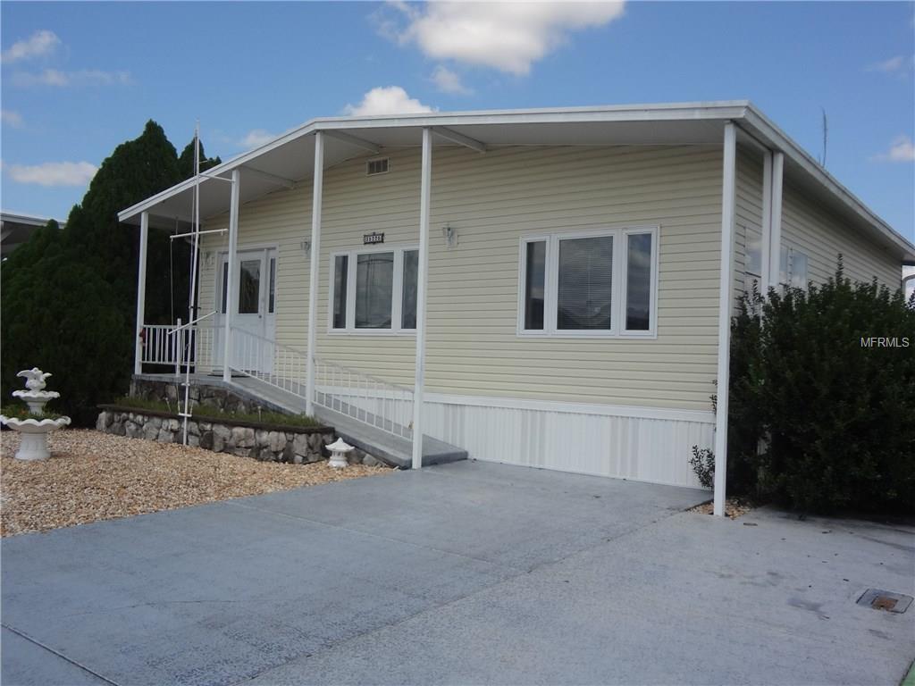 35225 Dodie Drive, Zephyrhills, FL 33541