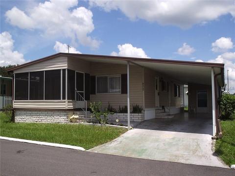 7200 El Torro St, Zephyrhills, FL 33541