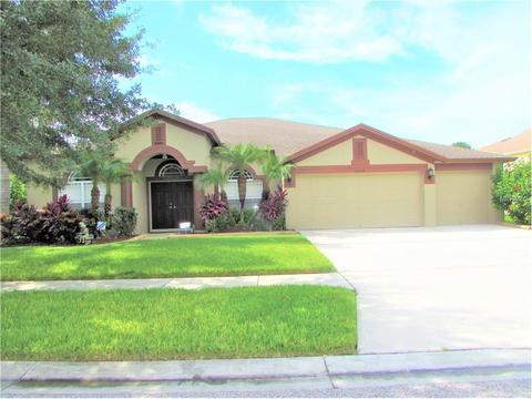 35018 Deerfield Oaks DrZephyrhills, FL 33541