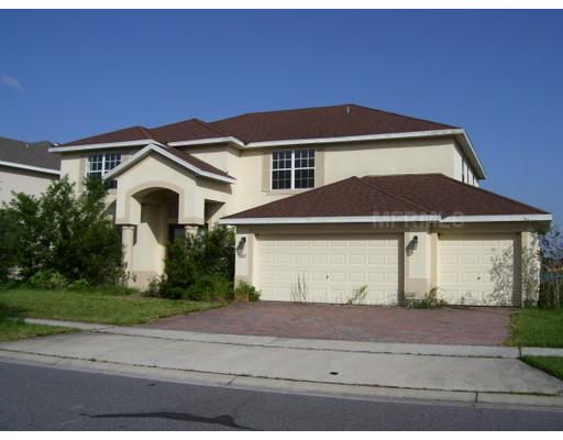2807 Sweetspire Cir, Kissimmee, FL