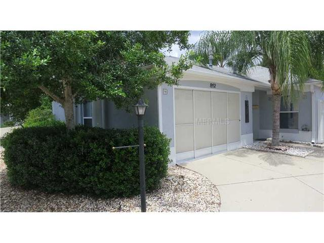 1952 Peachtree Ave, The Villages, FL 32162
