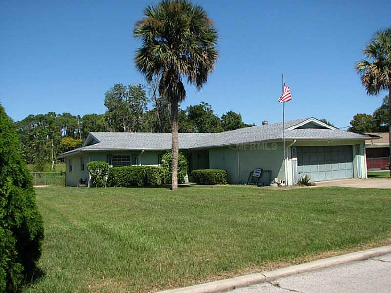 303 E Floral Ave, Eustis FL 32726
