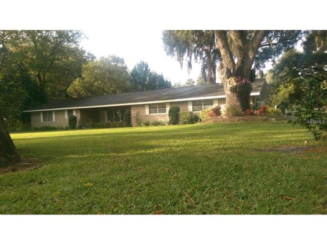 607 Barwick St, Wildwood, FL 34785