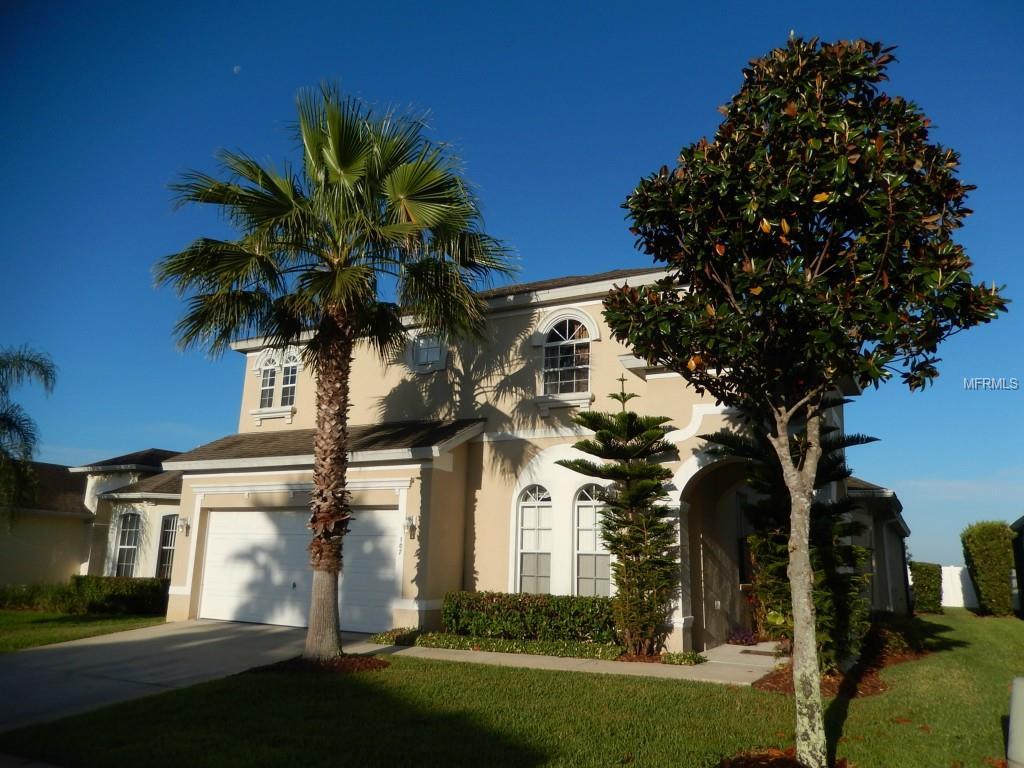 107 Minniehaha Cir, Haines City, FL