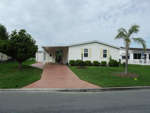 1640 Magnolia Ave, Lady Lake, FL 32159