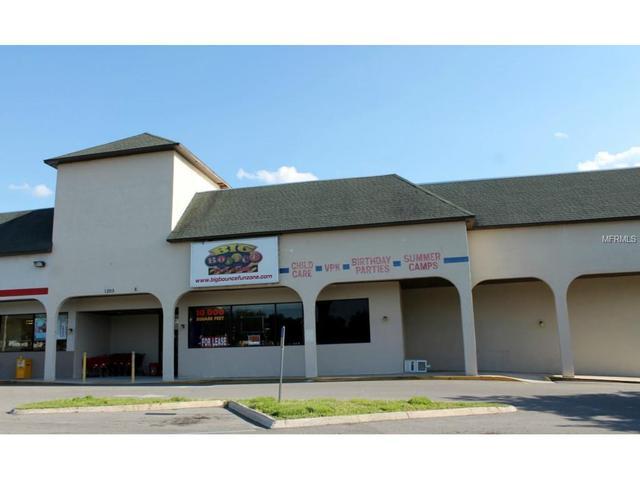 1203 W Highway 50 #K, Clermont, FL 34711