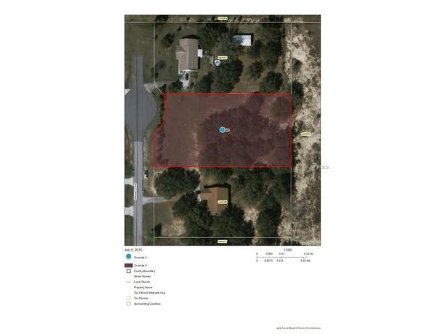 Sheas Cv, Lady Lake, FL 32159