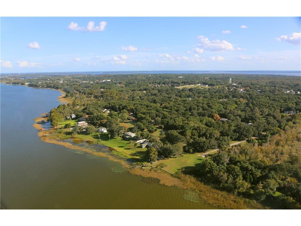 Shore Acres Drive, Leesburg, FL 34748