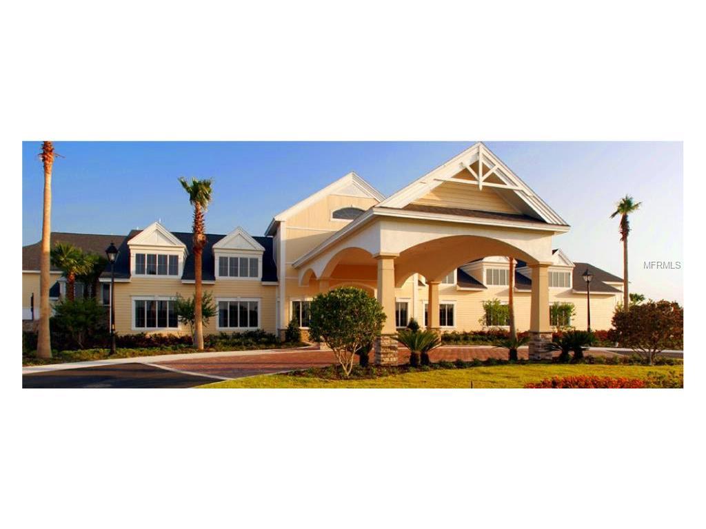 8216 Bridgeport Bay Circle, Mount Dora, FL 32757