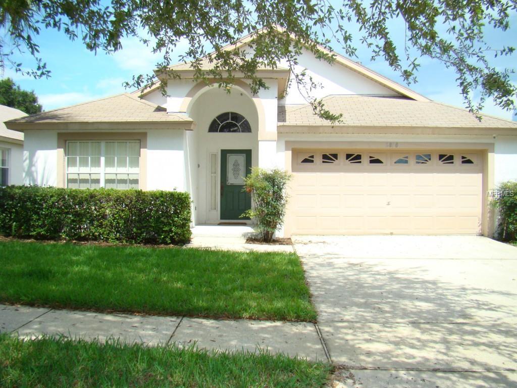 2818 Long Leaf Pne, Clermont, FL
