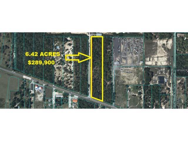 E. Hwy 25, Belleview, FL 34421