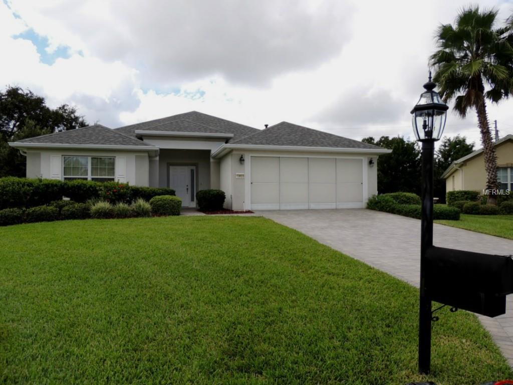 13833 SE 92nd Ct, Summerfield, FL