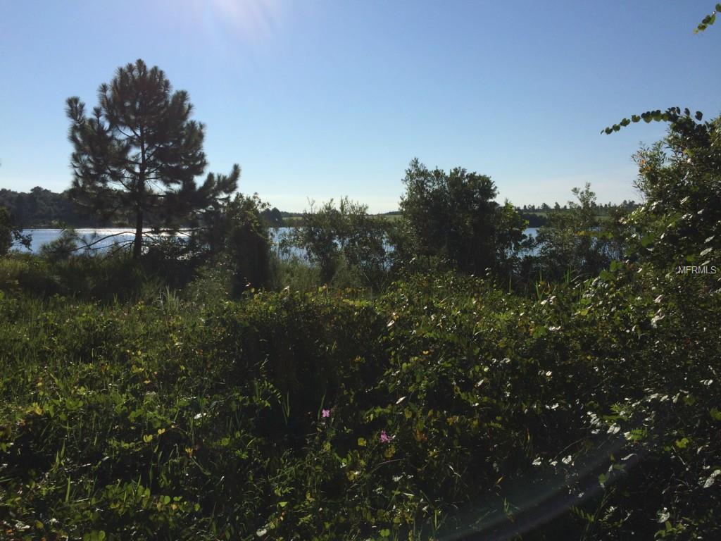 Lake Emma Road, Groveland, FL 34736
