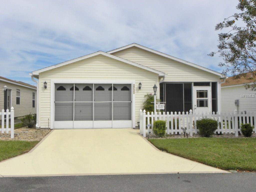 2733 Craven Way, The Villages, FL