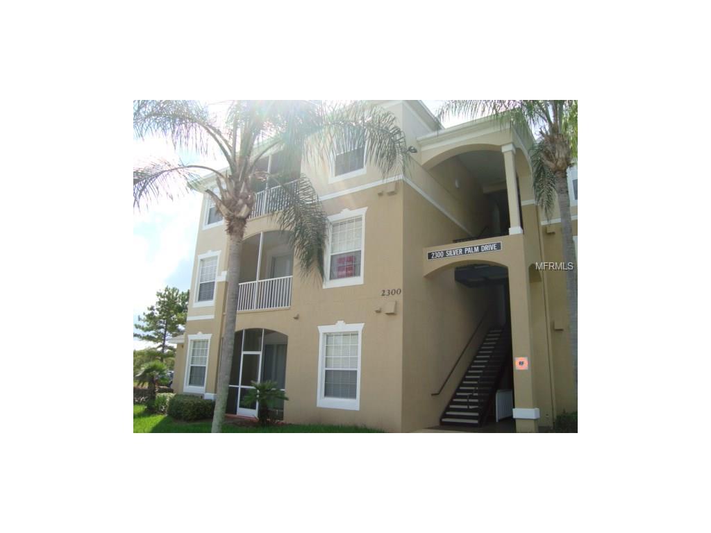 2300 Silver Palm Dr #APT 201, Kissimmee, FL