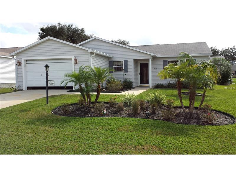 9226 SE 177th Dennis Pl, The Villages, FL