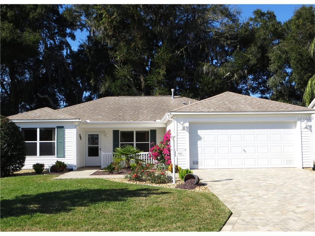 854 Evelynton Loop, The Villages, FL