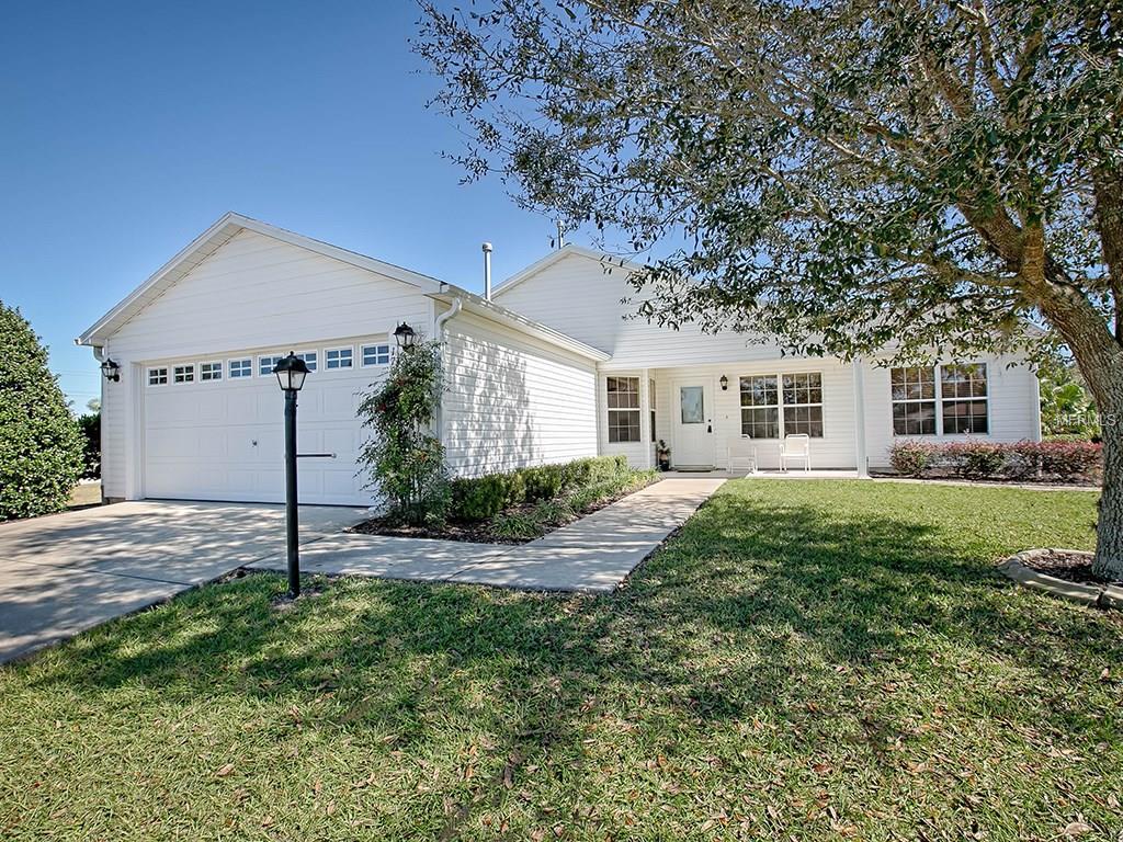 17990 SE 92nd Amory Ave, The Villages, FL