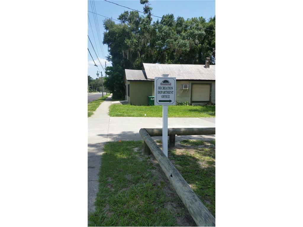 107 W Berckman Street, Fruitland Park, FL 34731
