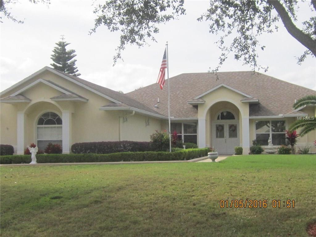 10936 Haskell Dr, Clermont, FL