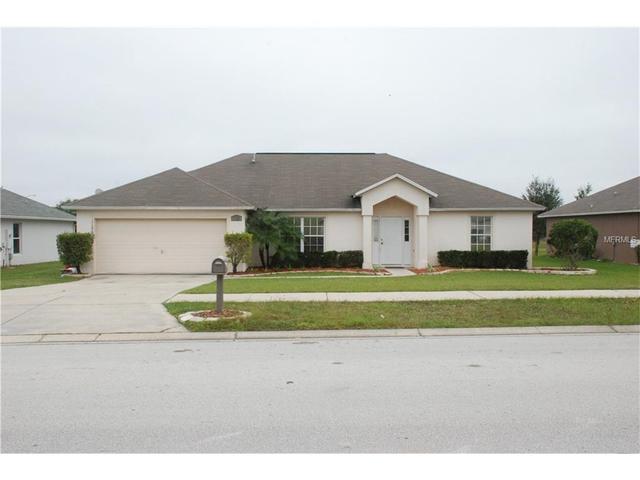 1126 Peregrine St, Groveland FL 34736