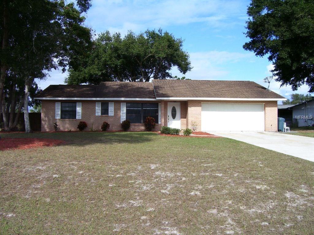 224 Bentbough Dr, Leesburg, FL