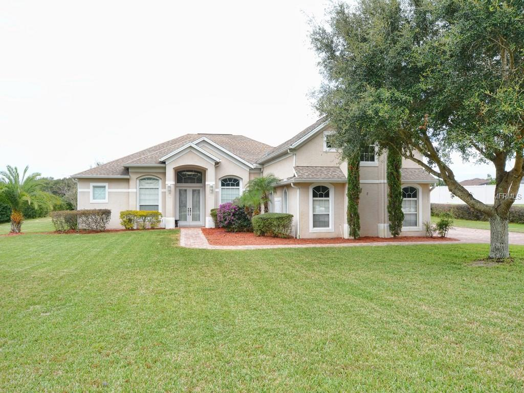 7607 Lake Angelina Dr, Mount Dora, FL