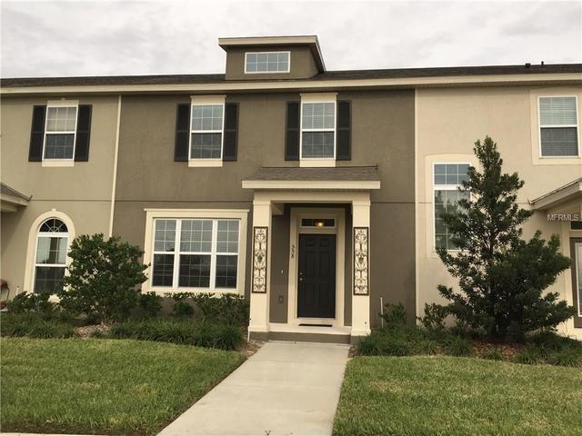 558 Juniper Springs Dr, Groveland FL 34736