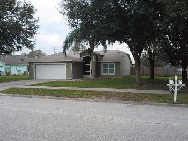 Undisclosed, Groveland FL 34736