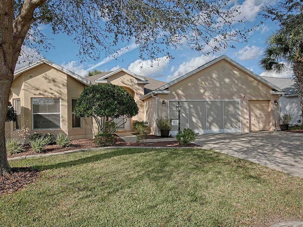 3073 Batally Ct, The Villages, FL