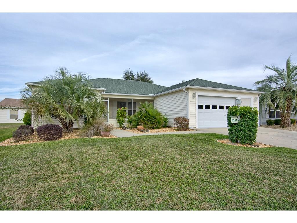 9211 SE 179th Osage Pl, The Villages, FL