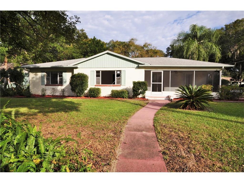 803 W 11th Ave, Mount Dora, FL