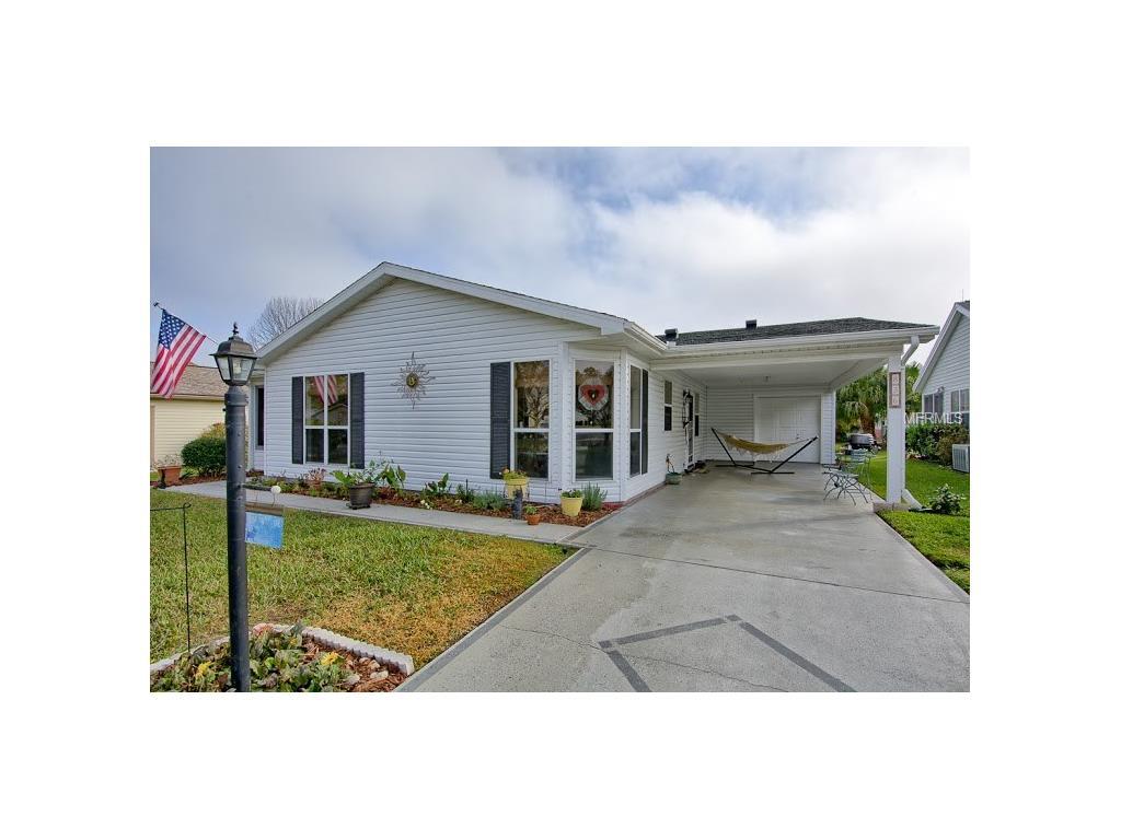 836 Cortez Ave, Lady Lake, FL