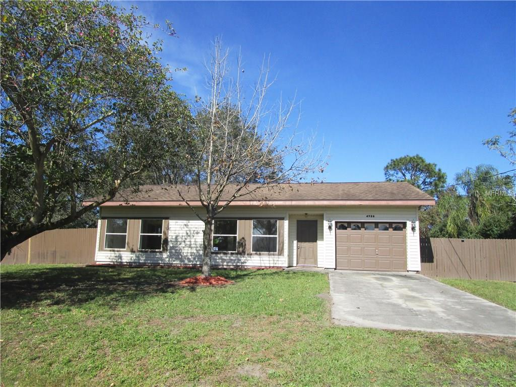 4725 Robin Dr, Saint Cloud, FL