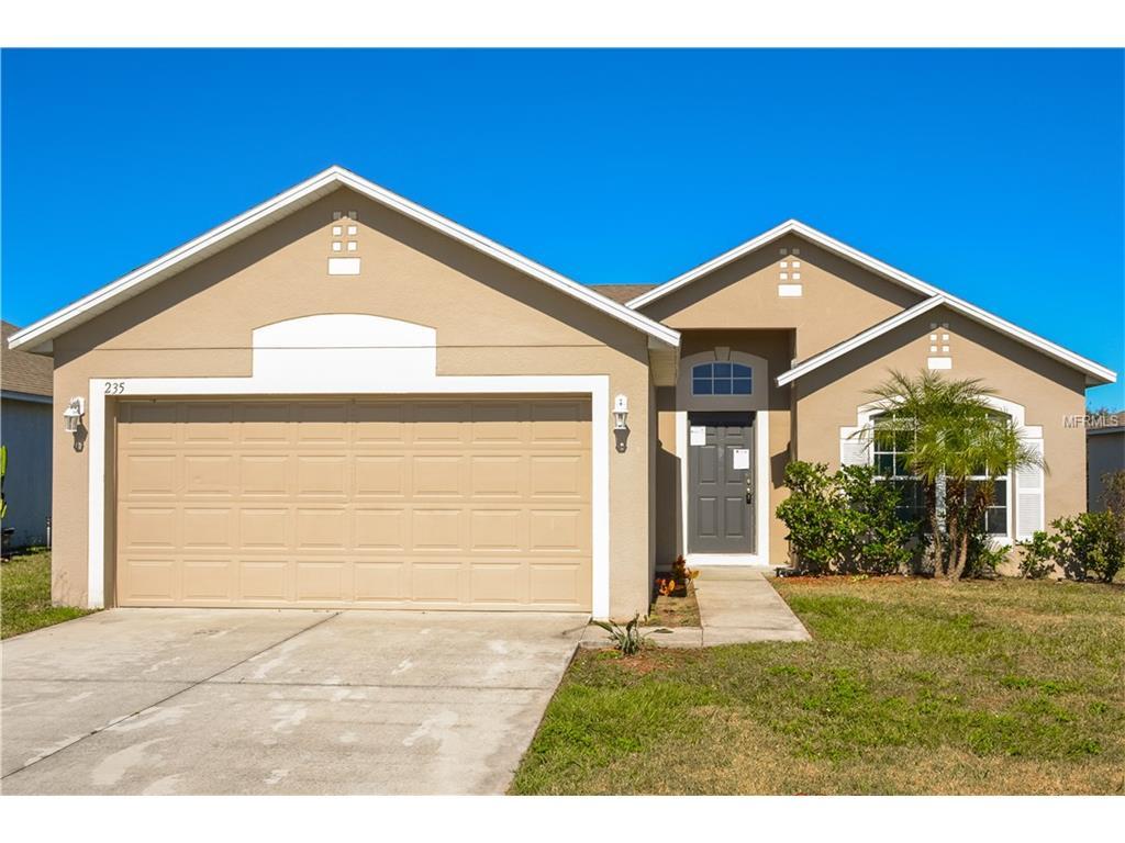 235 Grove Branch Rd, Winter Haven, FL
