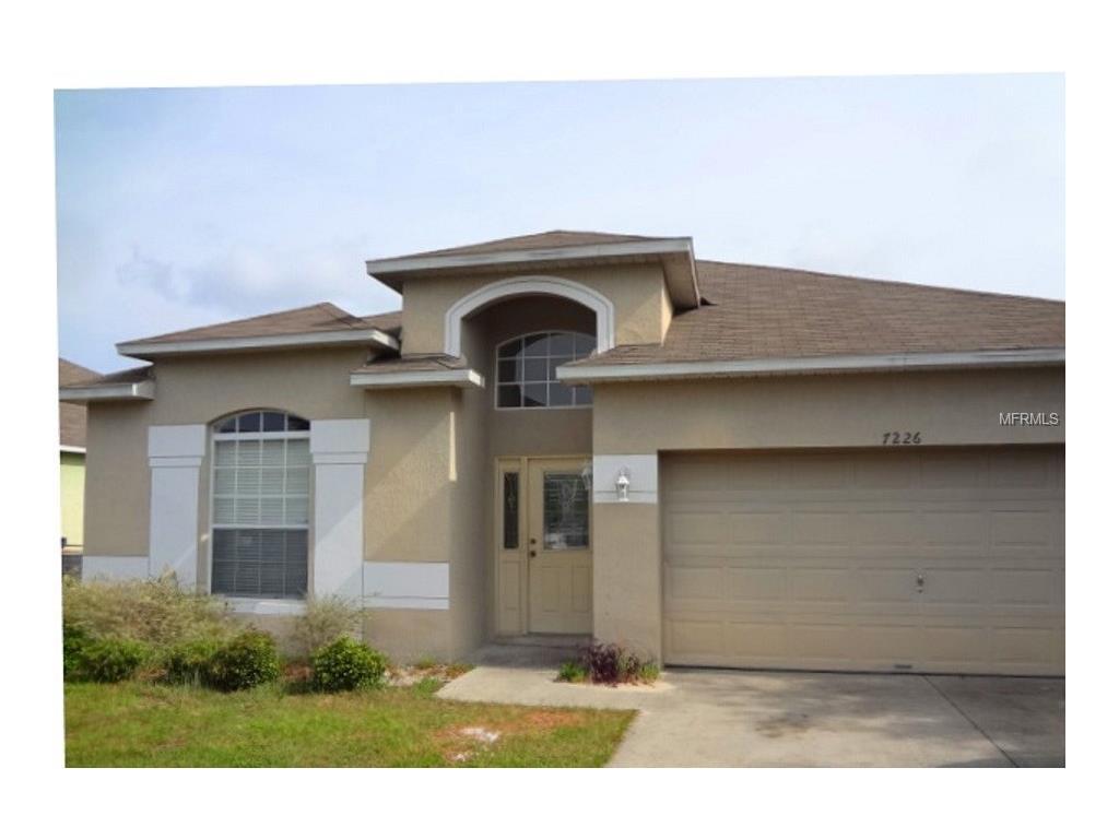 7226 Rex Hill Trl, Orlando, FL